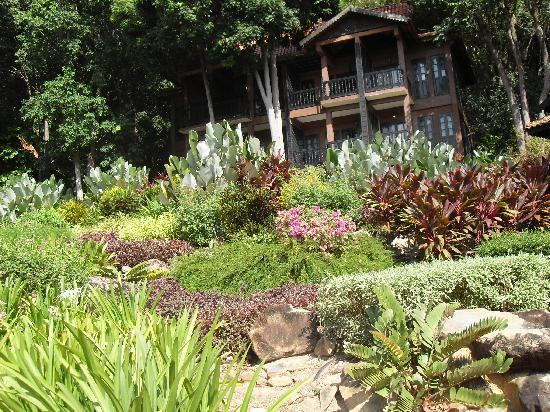 Berjaya Langkawi Resort - Malaysia: Around the resort
