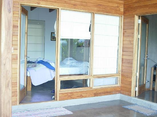 Casa Amanecer B&B: Our room