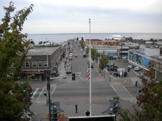 Port Angeles, WA