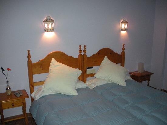 Hotel Sierra Madrona