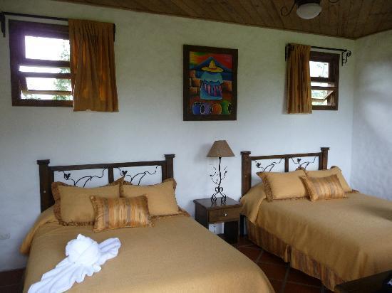 Casa Luna Hotel & Spa: Room