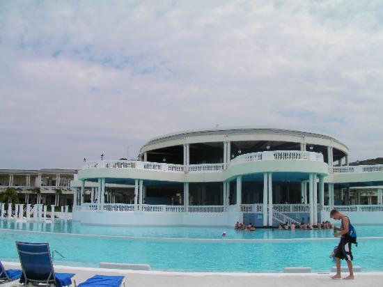 Grand Palladium Jamaica Resort & Spa: Pool View