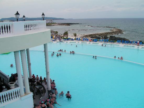 Grand Palladium Jamaica Resort & Spa: The Pool