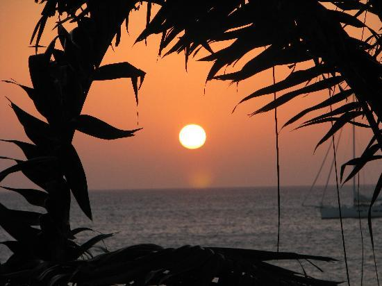 Sandals Negril Beach Resort & Spa: Another beautiful sunset
