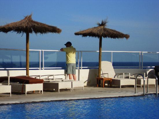 Vincci Tenerife Golf Hotel: Outdoors swimming pool