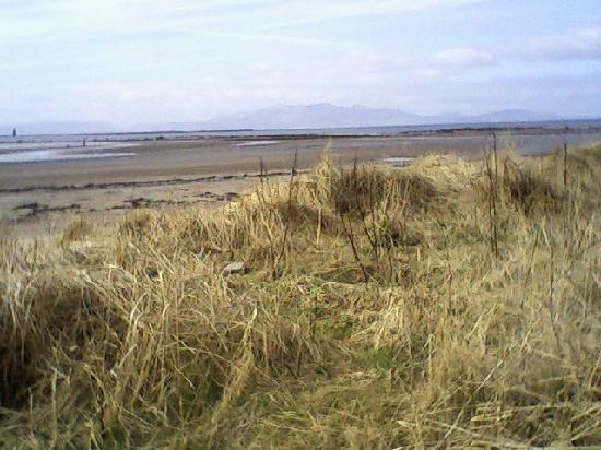 ardrossan north beach