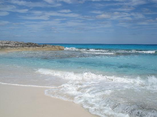 Exuma Vacation Cottages: North Shore, Stocking Island