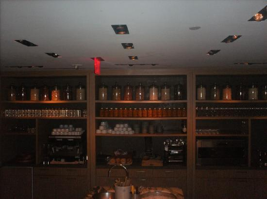 Blue Duck Tavern: BDT