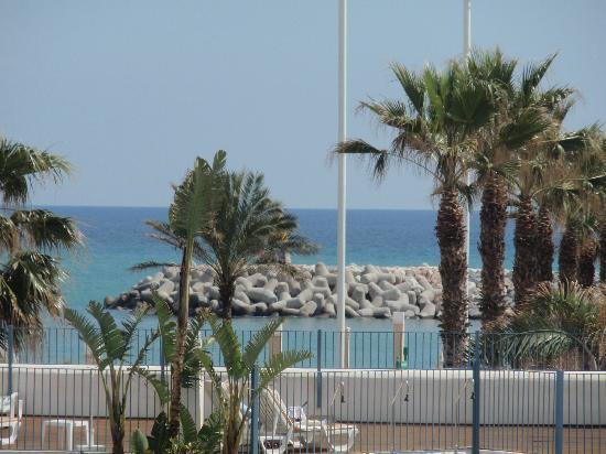 Hotel Mac Puerto Marina Benalmadena: la mer