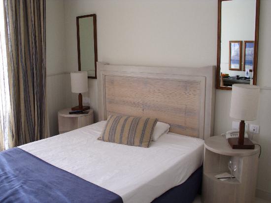 Vincci Tenerife Golf: Standard double room