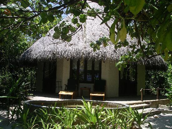 Coco Palm Dhuni Kolhu: Villa 73