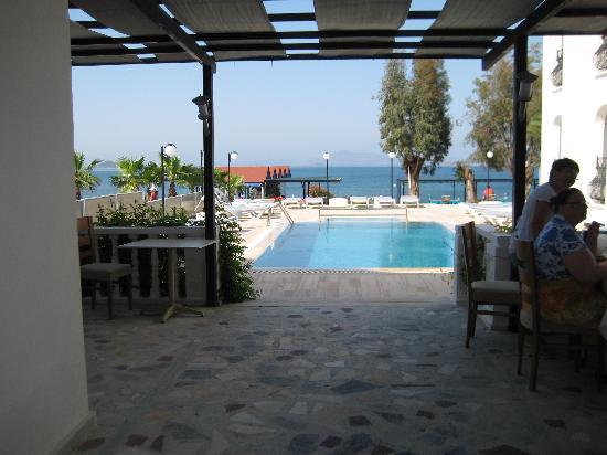 Bilde fra Aydem Beach Hotel