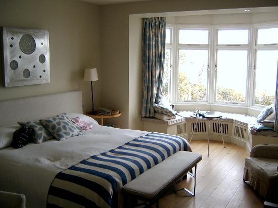 Hotel Tresanton: Our Room