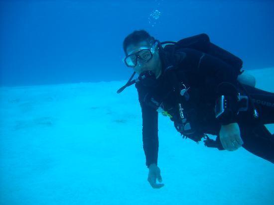 Belizean Shores Resort: Whats up!?