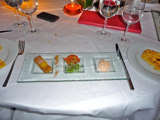 Benares Restaurant & Bar: Benares 3