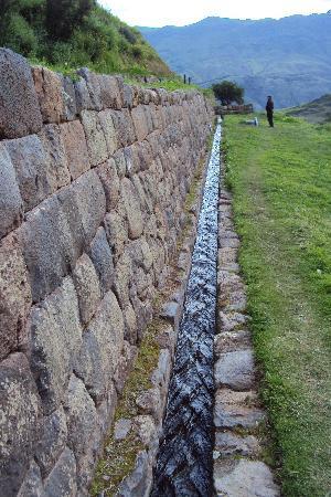 Cuzco, Perú: Tipón