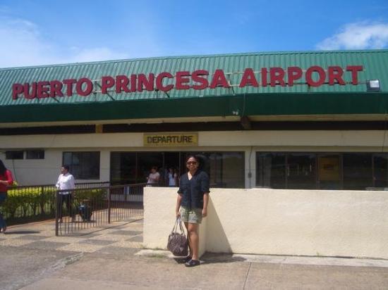 Puerto Princesa, Filippinene: Palawan, Philippines 2007