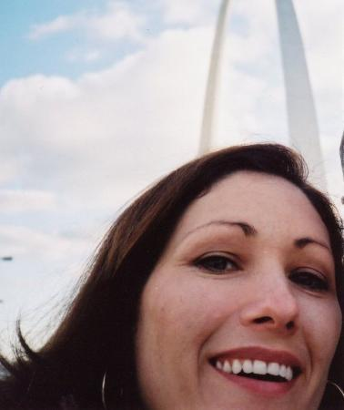 Saint Louis, MO: A trip to St. Louis 
