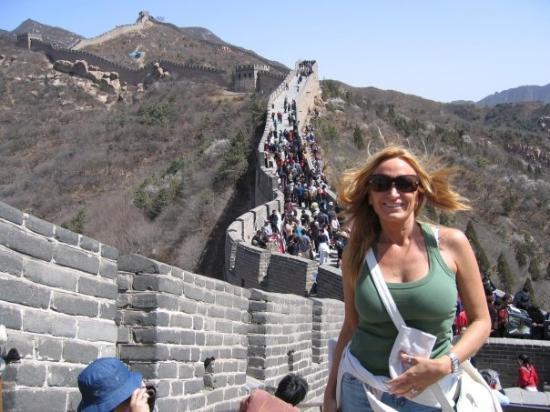 Travel Great Wall: GRAN MURALLA CHINA