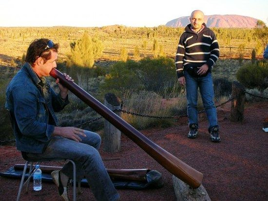 Uluru: Ayers Rock, Australia