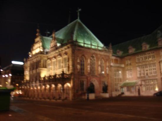 Bilde fra Bremen