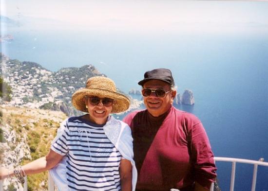 Bilde fra Capri Leone