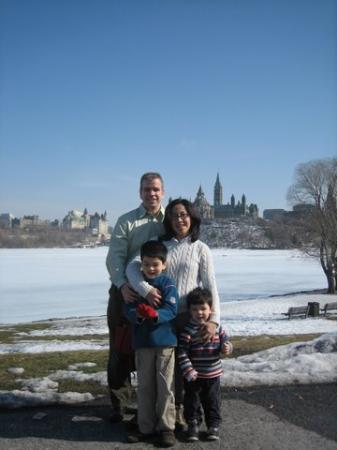 Gatineau, Canada (2009)