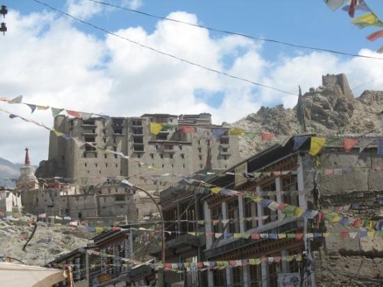 Bilde fra Leh Royal Palace