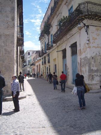 Sol Cayo Coco: Havana