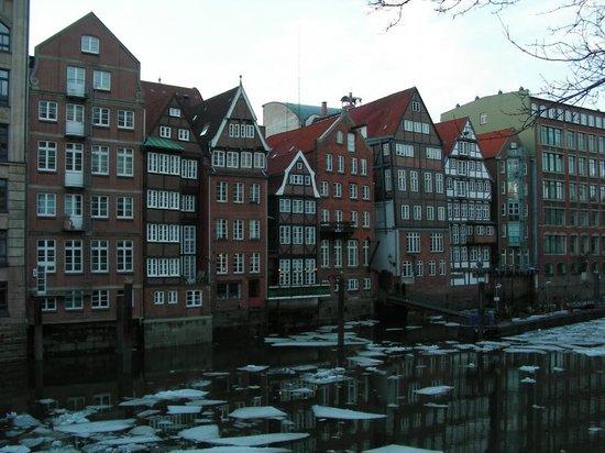 Deichstrasse