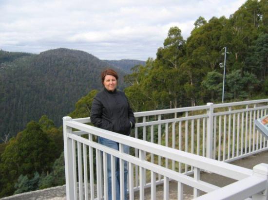 Hobart, Australia: Tasmania - Cradle Mountain 2007