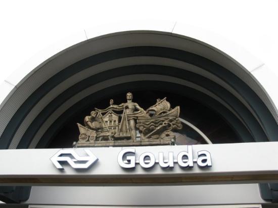 Bilde fra Gouda