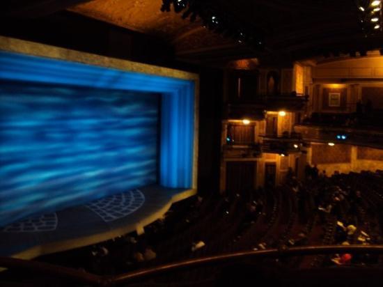 Mamma Mia! on Broadway: Broadway