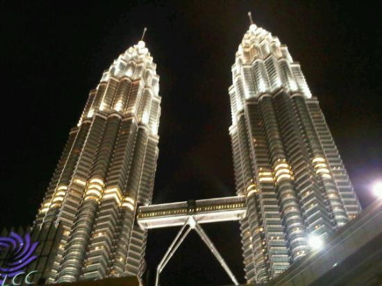 Petronas Twin Towers: 1warisan, 1matlamat