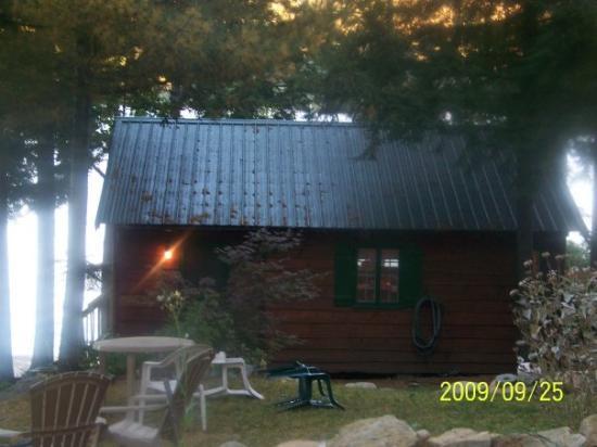 Bilde fra Lake George