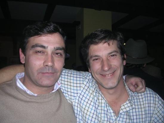 El Rocio, Spania: con él llegó el escándalo!!