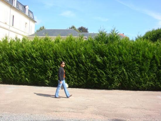 Bilde fra Nevers