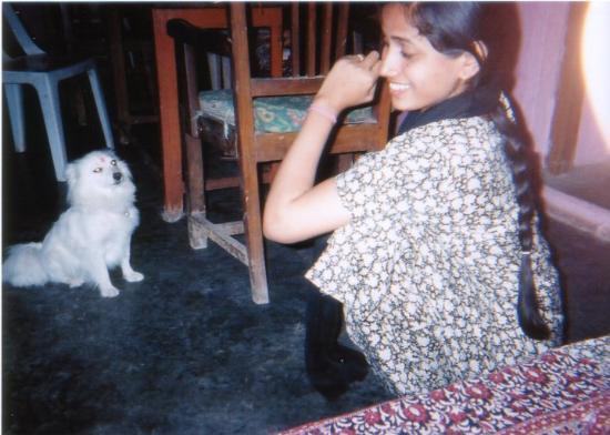 Varanasi, India: India & Nepal, 2001