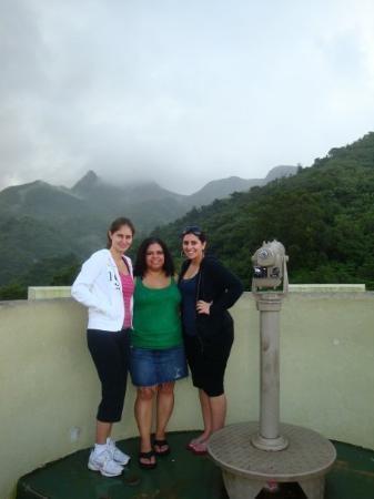 Bilde fra Yokahu Observation Tower