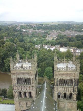 Durham, UK: Pretty Cathedral :D