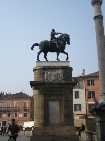 Bilde fra Monumento a Gattamelata