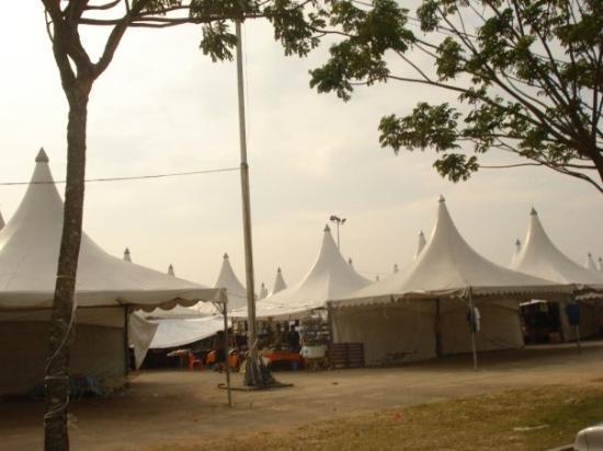 Johor Bahru, Malaysia: Semt pazari :D