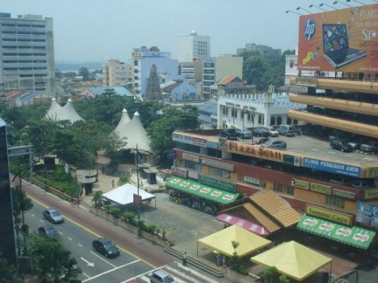 Johor Bahru, Malaysia: Carpik Kentlesme