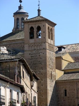 Bilde fra Toledo