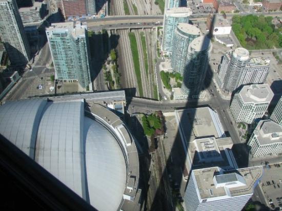 Bilde fra Rogers Centre