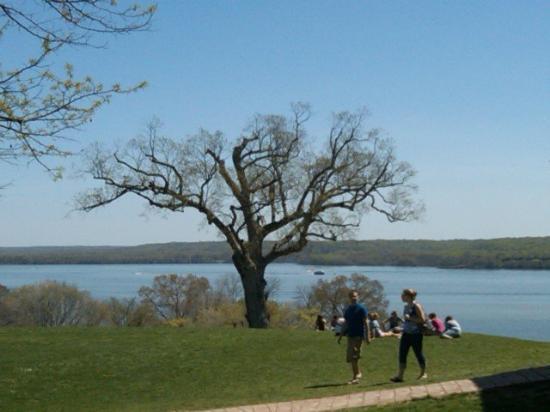 Bilde fra George Washington's Mount Vernon