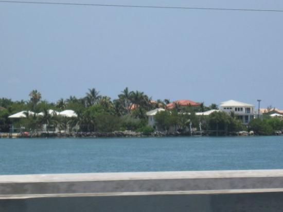 Pigeon Key, FL: Island in the Keys