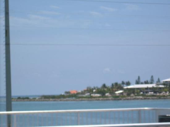 Pigeon Key, ฟลอริด้า: Florida Keys