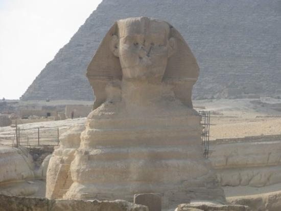 Sphinxen: The Sphinx
