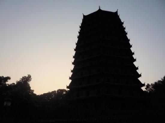 Bilde fra Hangzhou